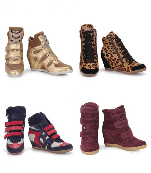 Onde comprar tênis sneakers estampados - Passarela