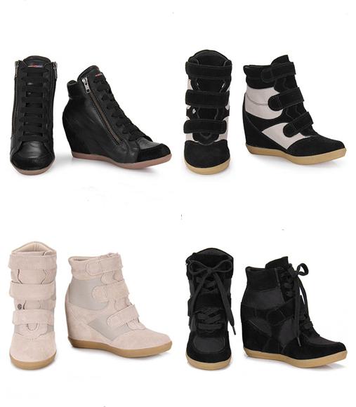 Onde comprar tênis sneakers lisos - Passarela