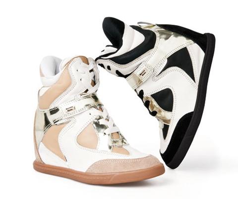 Sneakers da Morena Rosa - Coleção Verão 2013