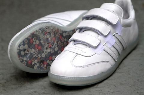 Adidas lança tênis em comemoração às Olimpíadas de Londres