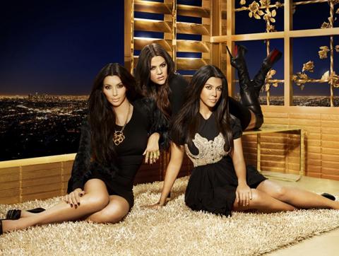 Especial estilo: clã Kardashian